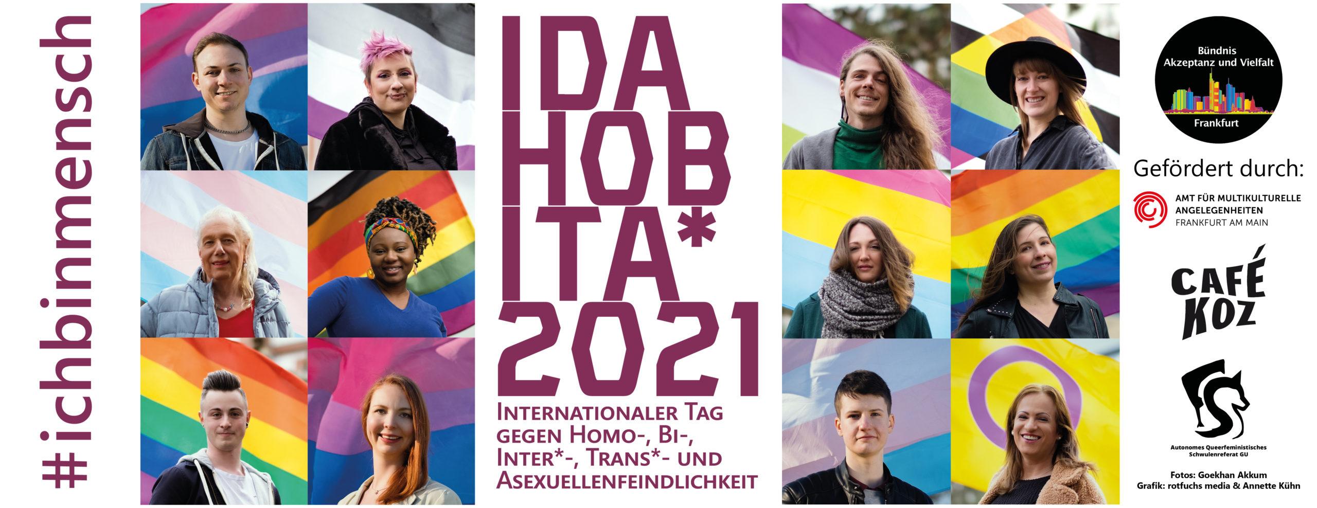 IDAHOBITA*2021